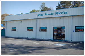 Mike Brooks Flooring